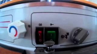 Electrolux RM4231/4230. Обзор холодильника прицепа дачи