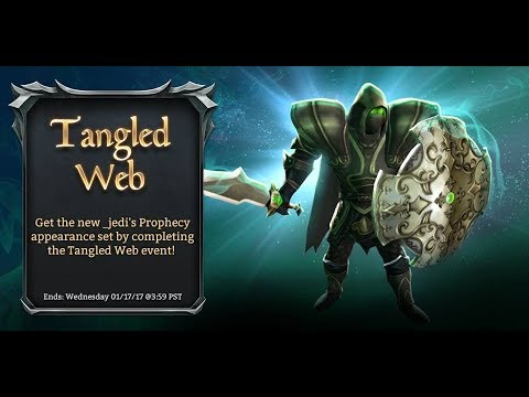 KINGS ROAD #192 - NEW EVENT! TANGLED WEB!