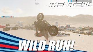 The Crew Wild Run (BETA) || Kawasaki Ninja H2