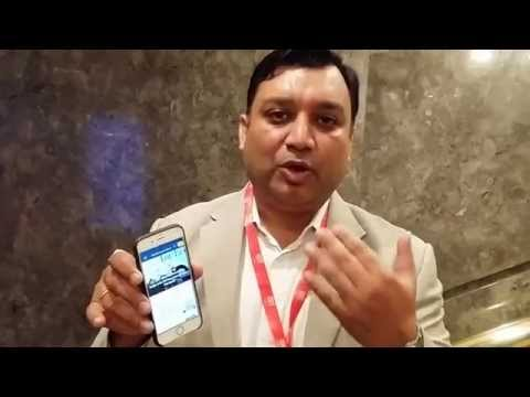 Professor Nikhil Agarwal, President, Cambridge Global Partners on The Economic Times app
