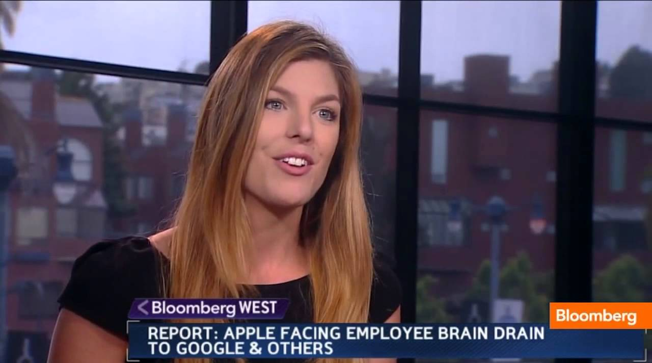 emily chang bloomberg west