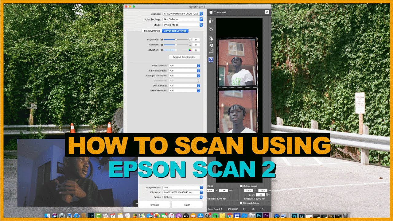 Epson drivers for mac catalina