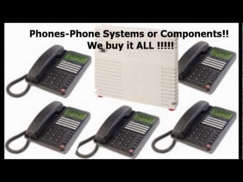sell-your-used-business-phone-system,-phones-or-components