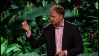 Cheap OLED based night vision presented on TED talks show