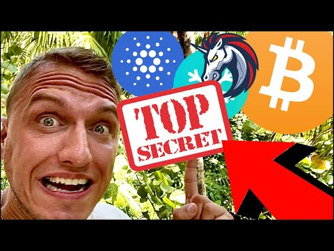 🚨ALTCOIN EMERGENCY🚨 THESE 7 ALTCOINS ARE GOING TO PUMP!!!!!!!!!!!! [insane Bitcoin trade]
