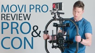 """""""Movi Pro"""" on my FS5 and FS7!!! What is GOOD? What is BAD?"""