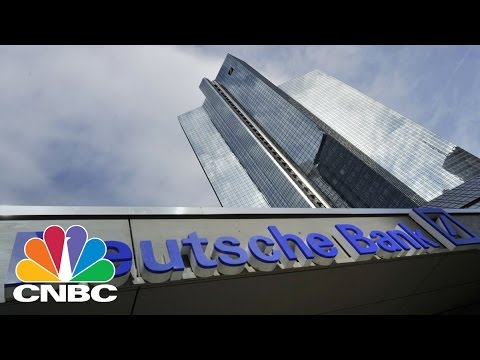 Deutsche Bank Possibly Seeking Capital Injection: Bottom Line | CNBC