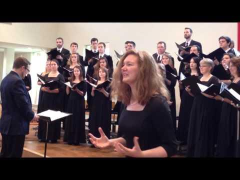 The Singers - The Lark - Leonard Bernstein