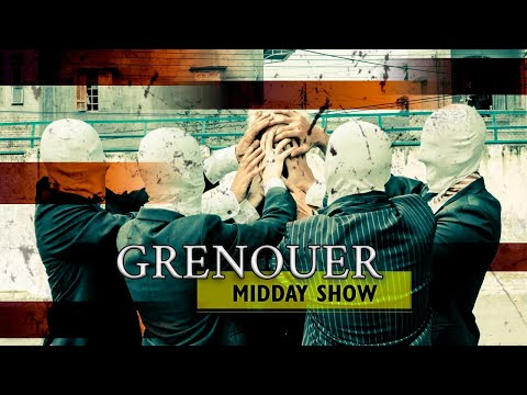 GRENOUER - Midday Show - Official Video