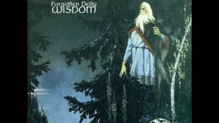 forgotten deity wisdom full album inspired by the new burzum