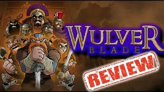 Wulverblade - Review (Switch/PS4/Xbox One/PC/Steam)