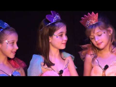 Daughters of Triton