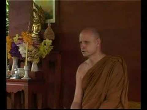 Ajahn Chah - Bio 6 - Becoming a Forest Monk