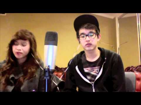 Come Home - One Republic ft. Sara Bareilles (Kim Tran and Jae Park cover)