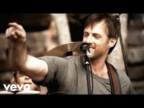 Darryl Worley - A Good Day To Run