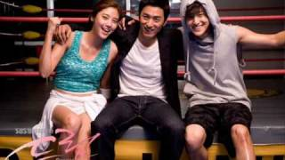 [mp3] SHINee - Countdown (Dream OST)
