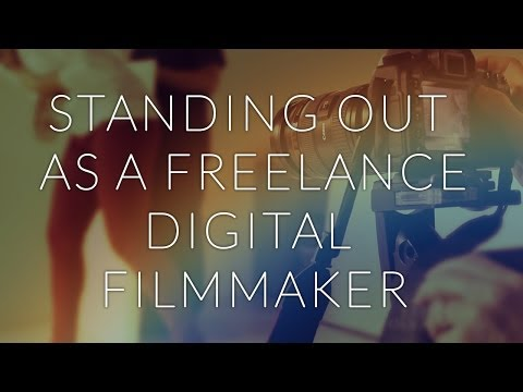 How to Get Video Production Jobs by Standing Out | Making Commericals