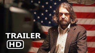 MAN UNDERGROUND Trailer (Sci Fi - 2017)