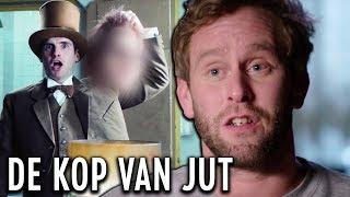 TIM DEN BESTEN over KOP VAN JUT! - Drunk History