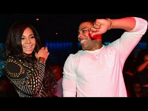 Flashback Friday Couple: Nelly And Ashanti 😥💔