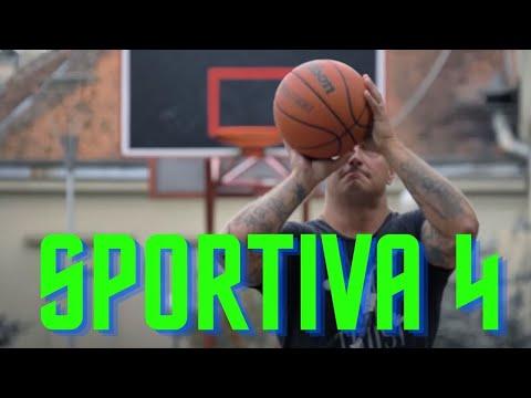 Stoka - Sportiva 4