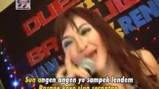 Dian Ratih - Impen Impenen [Official Music Video]