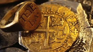 10 Lost Treasures That Are Still Waiting To Be Found