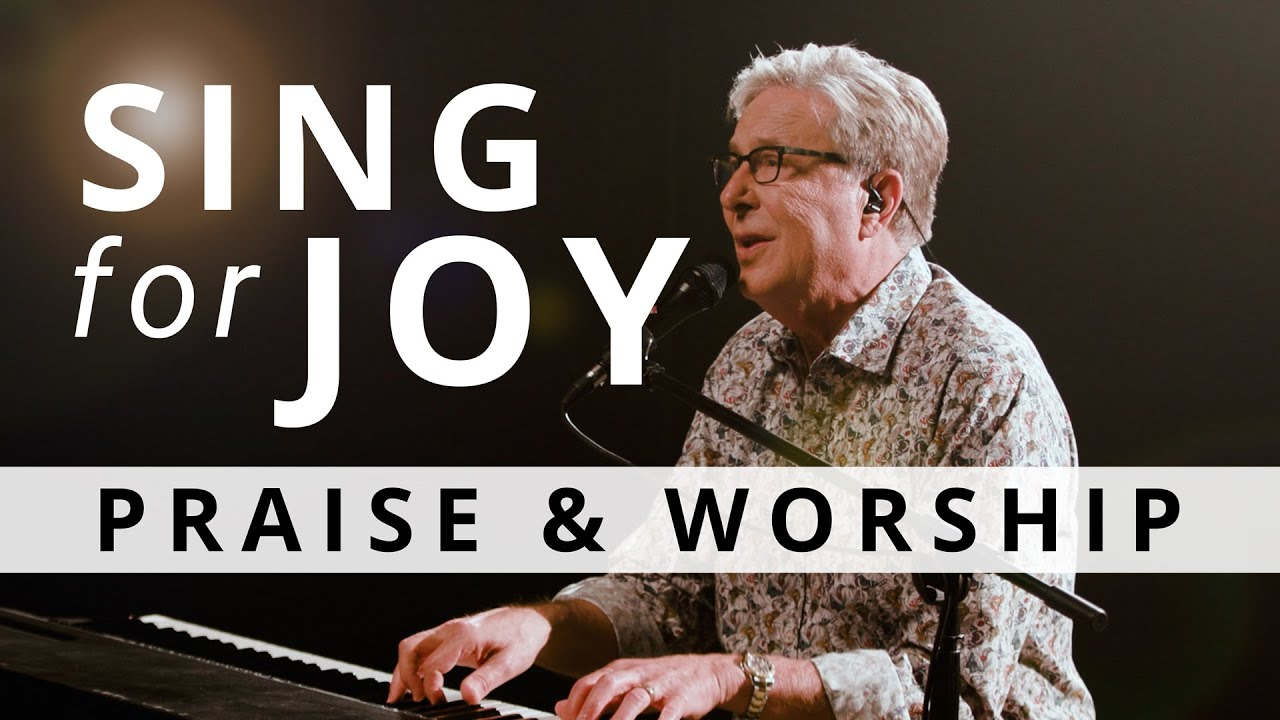 Don Moen – Sing for Joy -If we call to Him
