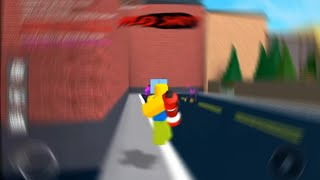 Going Tryhard in Roblox K.A.T