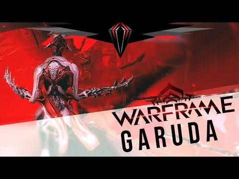 Warframe: Garuda Looks Amazing BUT...