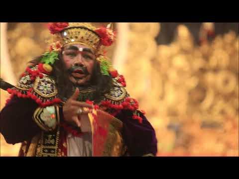 GAMBUH PERFORMANCE - The Oldest Art In Batuan-Sukawati Gianyar Bali