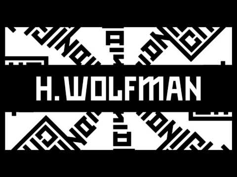 Prince - Head (Harry Wolfman Edit) [FREE DOWNLOAD]