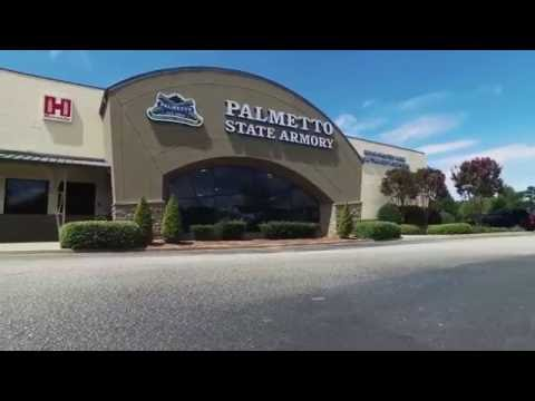 PALMETTO STATE ARMORY RANGE SAFETY 101