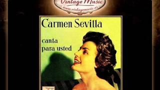 Carmen Sevilla -- Amor Dónde Estas Amor (La Fierecilla Domada) (VintageMusic.es)