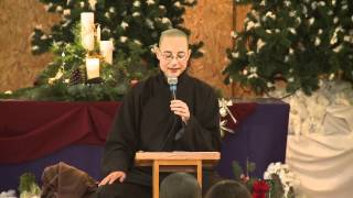 How to Cultivate Joy and Happiness - Sister Jewel Applied Ethics Dharma Talk