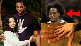 Top 10 Things You Didn't Know About Kawhi Leonard! (NBA)