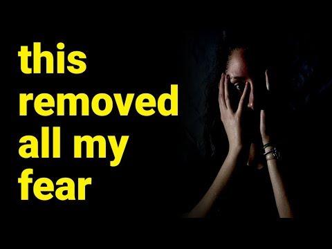 RELEASE FEAR ANXIETY AND STRESS MANTRA - Sudarshana Ashtakam Mantra (VISHNU MAHA MANTRA)