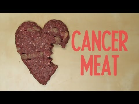8 Everyday Things That May Give You Cancer