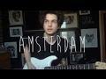 Imagine Dragons Amsterdam Guitar Cover mp3