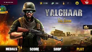 Yalghaar The Game Chapter 1 Hell Hights [Android Game]  Youtube