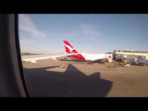 TRIPREPORT   Sydney to Tokyo Narita on Japan Airlines JL 772 on a B 787-9!