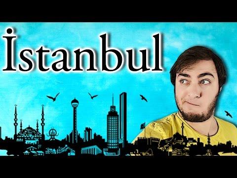 İstanbul'da Macera - Gizli Ajan: İstanbul Bomba