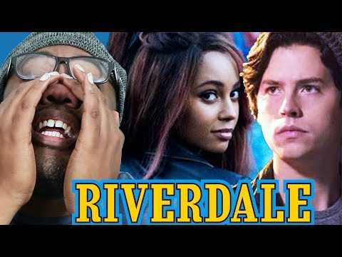 RIVERDALE Bughead Breakup? Black Hood Theory? S2 Ep 3/4/5 Recap | Andre Black Nerd