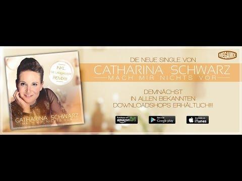 Catharina Schwarz - Mach Mir Nichts Vor (Offizielles Musikvideo)