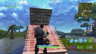 Fortnite skins nd wins