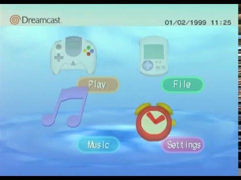 The Dreamcast Junkyard: April 2016