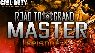 """MP11 Destruction"" COD AW: Road To Grand Master Episode #2"