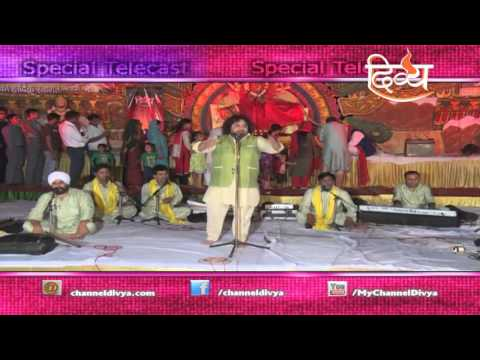 Bhajan Sandhya | M Block Market, Near Pan Parking , Greater Kailash-1 | Delhi | Channel Divya