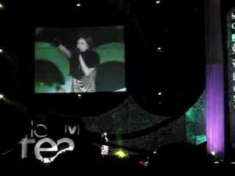Ayaya in v power concert - ドッキドキ!LOVEメール