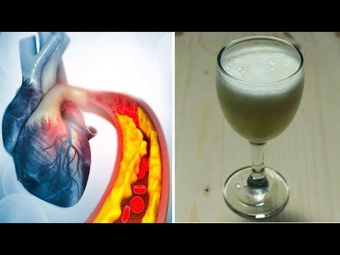 Acesta suc de varză şi usturoi scade colesterolul din sange în 1 săptămâni fara medicamente